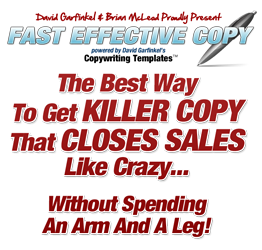 Fast Effective Copy